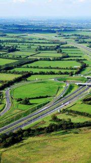 m4 highway in ireland