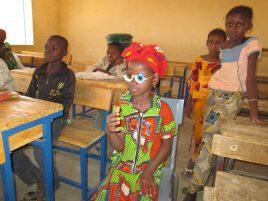 Preventing Blindness in Children in Mali