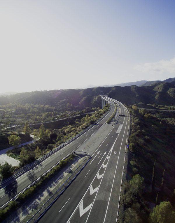 Autopista del Sol 02