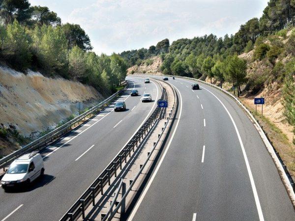 Autopista Autema
