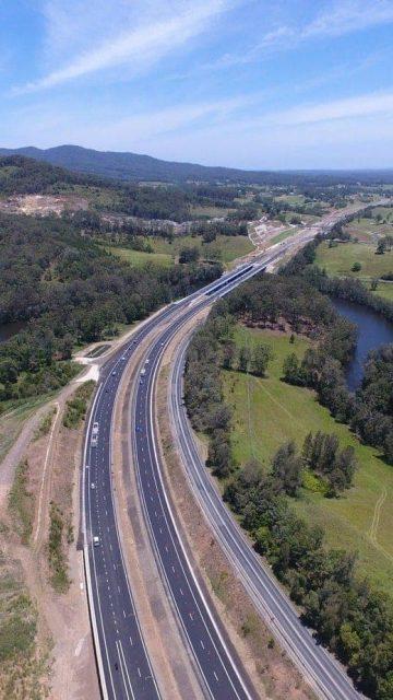 Pacific Highway en Australia