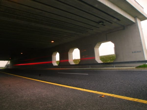 Autopista M4-M6