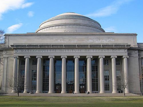 MIT Great Dome, Memorial Drive, Cambridge, MA, USA