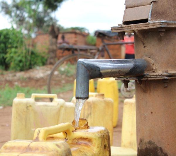 proyecto social en uganda
