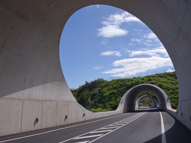 tunel Construccion-Icod-ElTanque