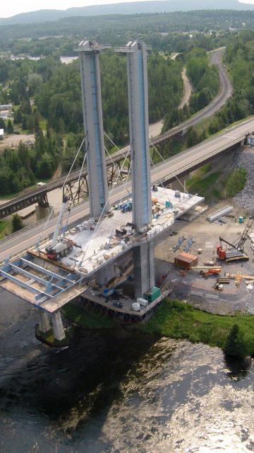 Nipigon River Bridge Replacement