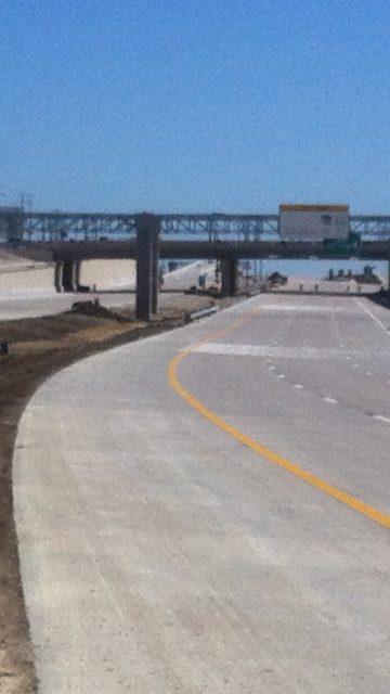 Autopista de peaje 183A, Texas