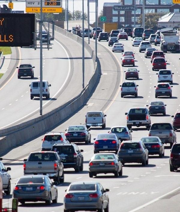 Autopistas north tarrant express en texas, estados unidos cintra, ferrovial