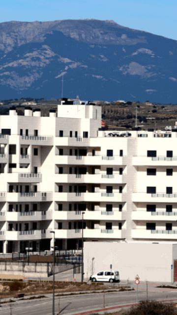 Instalaciones en Tres Cantos, Madrid