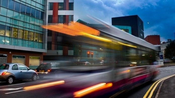 innovation city smart technology