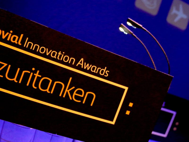 cultureof innovation zuritanken awards