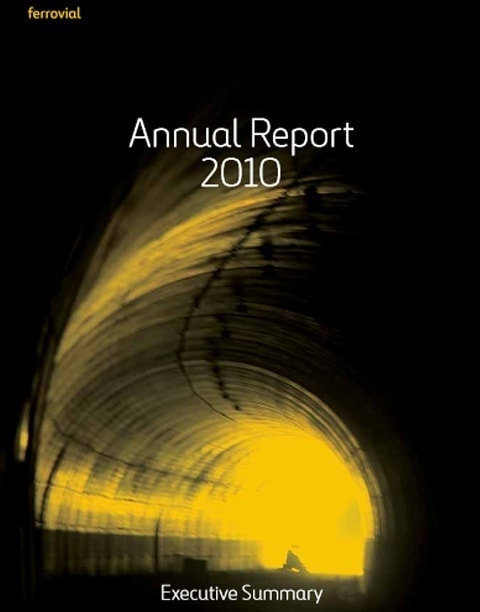 Integrated Annual Report 2010