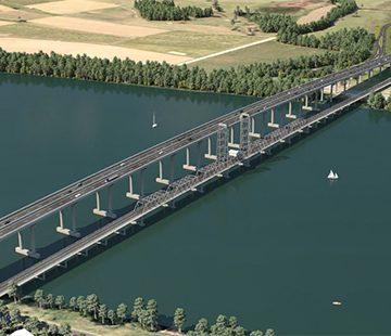 Puente Harwood Bridge