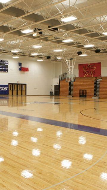 Katy Taylor High School Texas