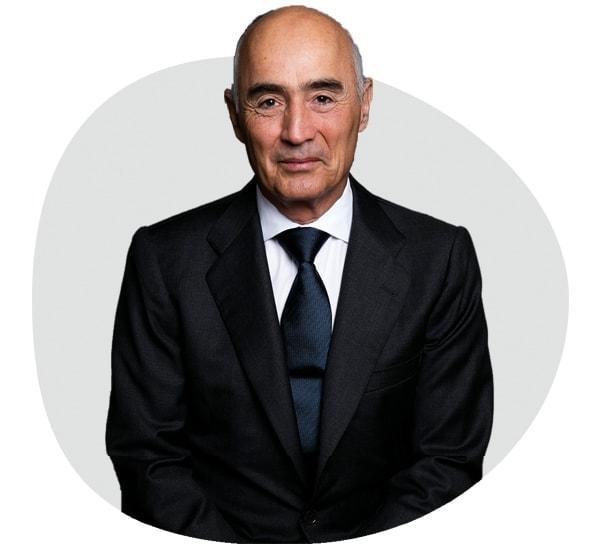 Presidente Rafael del Pino Compañia