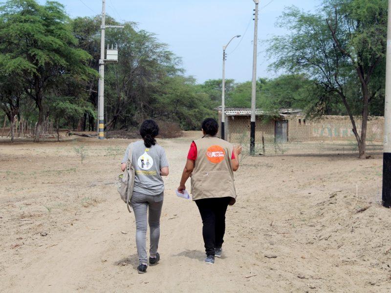 infraestructuras sociales cooperante y ong