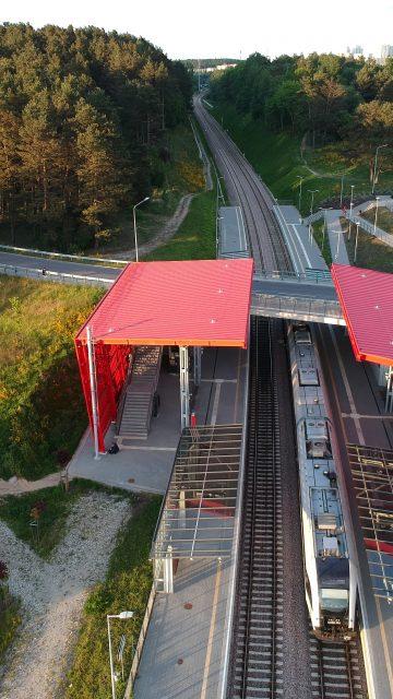 Pomeranian Metropolitan Railway