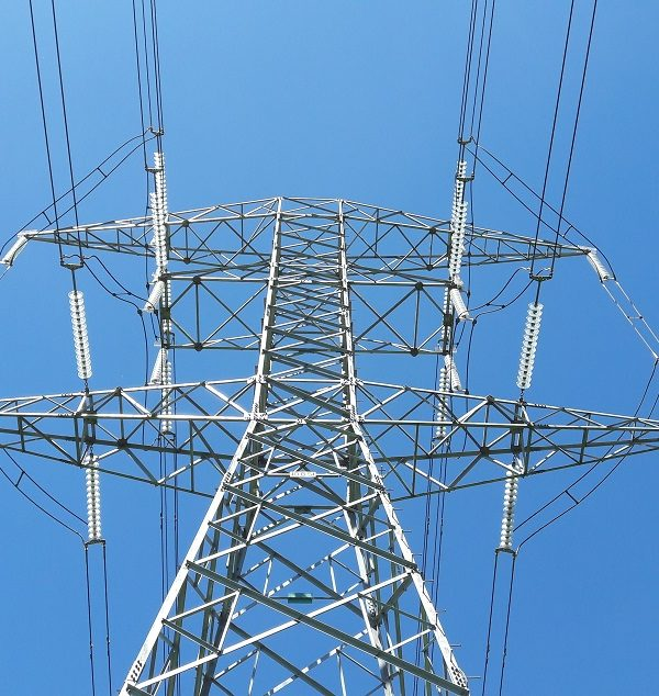 Power-Infrastructure-project