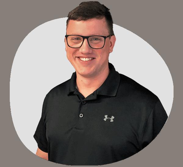 webber employee Justin Murphy