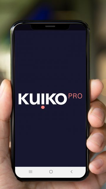 KUIKO: revolution in service contracting