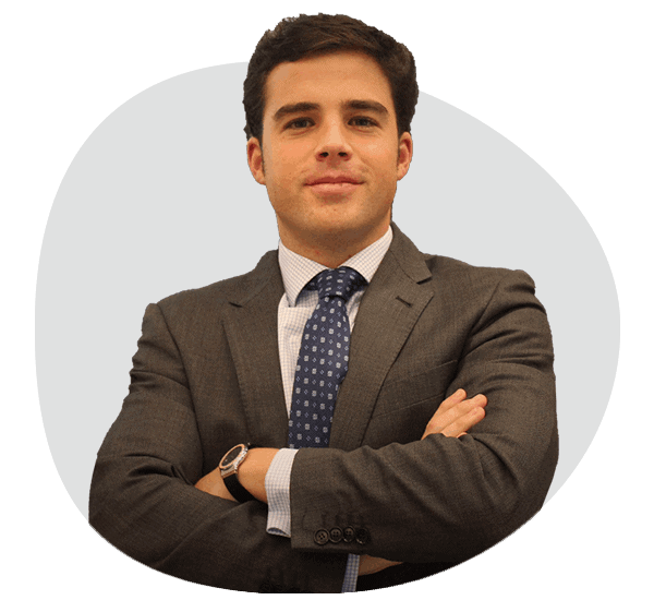 graduate program Claudio García-Patiño