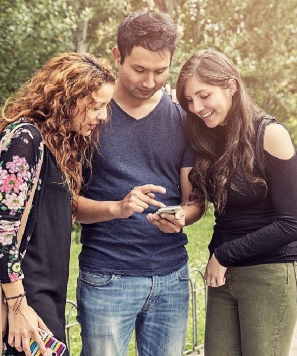 app mobilidad wondo en madrid