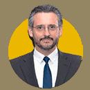 Dimitris Bountolos CIIO Ferrovial