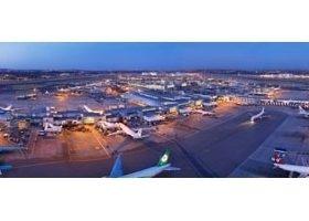 Foto Heathrow