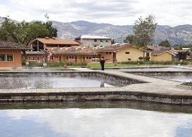 Ferrovial Social Infrastructure Perú