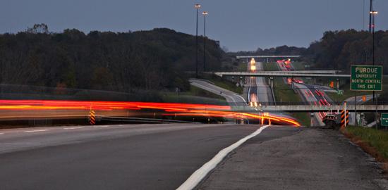 Autopista Indiana Toll Road