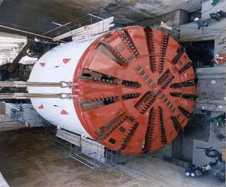 Ferrovial-Agroman-Maquinaria-Tuneladora-Herrecknecht-EPB120