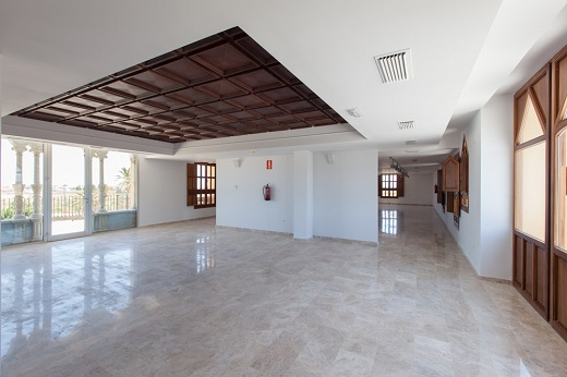 Ferrovial-Rehabilitación-Casa-Fontes-Premio-Arquitectura-Murcia-Interior
