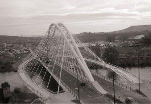 Logroño Bridge
