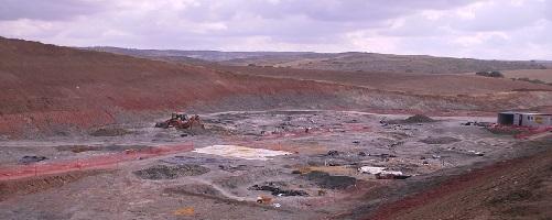 Ferrovial Yacimiento LoHueco Cuenca