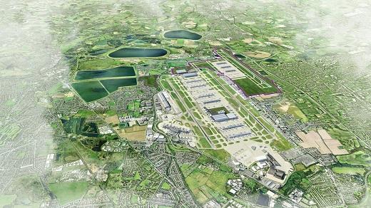 Ferrovial-Aeropuertos-Heathrow-opción-North-West