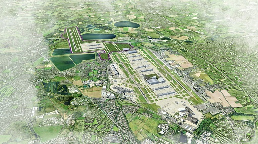 Ferrovial-Aeropuertos-Heathrow-tercera-pista-Suroeste