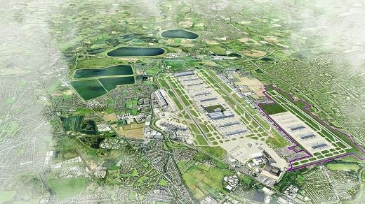 Ferrovial-Aeropuertos-Heathrow-tercera-pista-opción-Norte