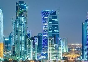 ferrovial services qatar doha