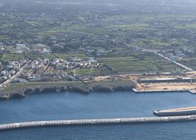 Construction-of-the-new-outer-port-in-Ciutadella-Menorca