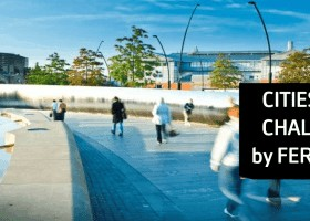 Cities Open Challenge Ferrovial