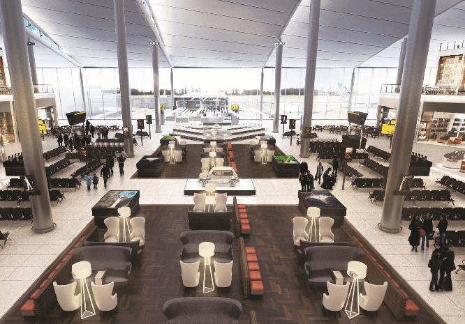Ferrovial Oferta Comercial Heathrow Aeropuerto 3