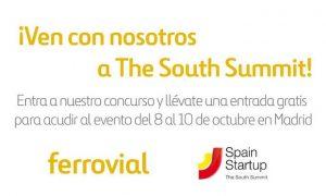 Spain Startup Ferrovial Concurso