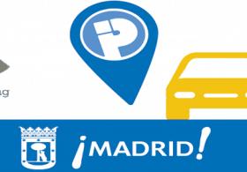 madrid smart parking