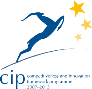 Logo-Competitiveness and Innovation framework programme