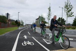 Ferrovial-Blog-liverpool-cycle-project-by-Amey-road