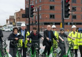 Ferrovial Blog Liverpool cycle project by Amey