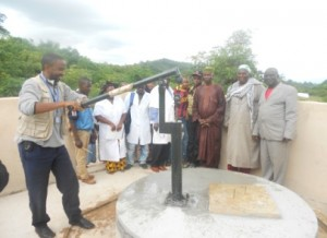 Guinea-WASH- lucha -ébola-acción-contra-el-hambre