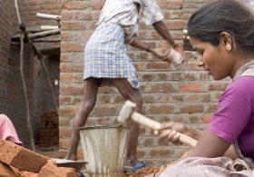 Proyecto sur de la India Vicente Ferrer