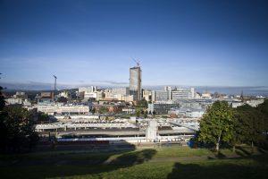 Sheffield Smart Lab the innovation project