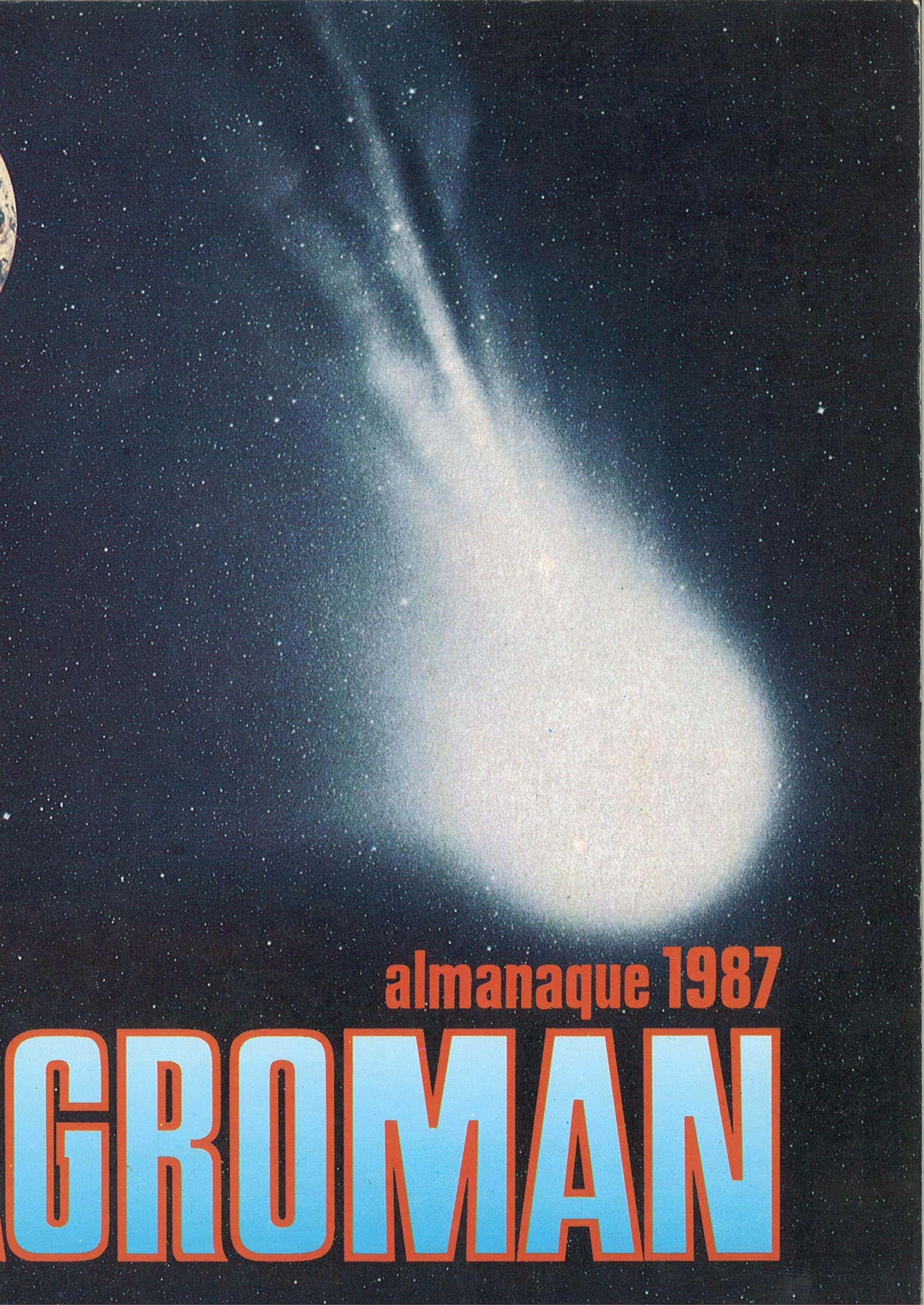 almanaque agroman 1987